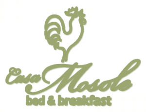 Bed & Breakfast Casa Mosole a Malcesine